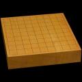 本榧卓上将棋盤 2寸2分(一枚板・天地柾) sb20444