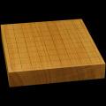 本榧卓上将棋盤 2寸(一枚板・柾目) sb20447