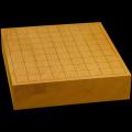 本榧卓上将棋盤 2寸6分(一枚板・天柾) sb20453