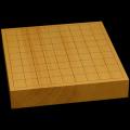 本榧卓上将棋盤 2寸(一枚板・天柾) sb20480