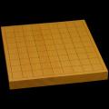 本榧卓上将棋盤 1寸1分(ハギ盤) st10025