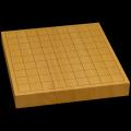 国産本榧卓上将棋盤 1寸5分(ハギ盤) st10029