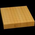 国産本榧卓上将棋盤 2寸(ハギ盤) st20037