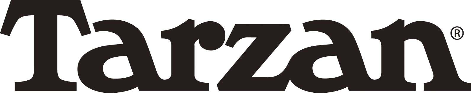 Tarzan 1年定期購読 23冊