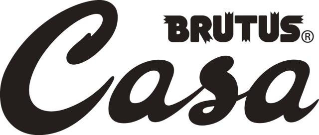 Casa BRUTUS 1年定期購読 12冊