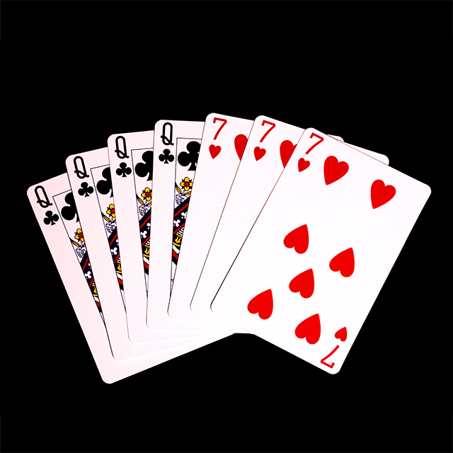 C6967 ジャンボ ワイルドカード