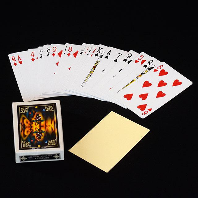 D0991 20枚カード