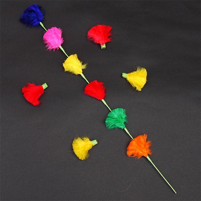 F5412 未来の色変わり花