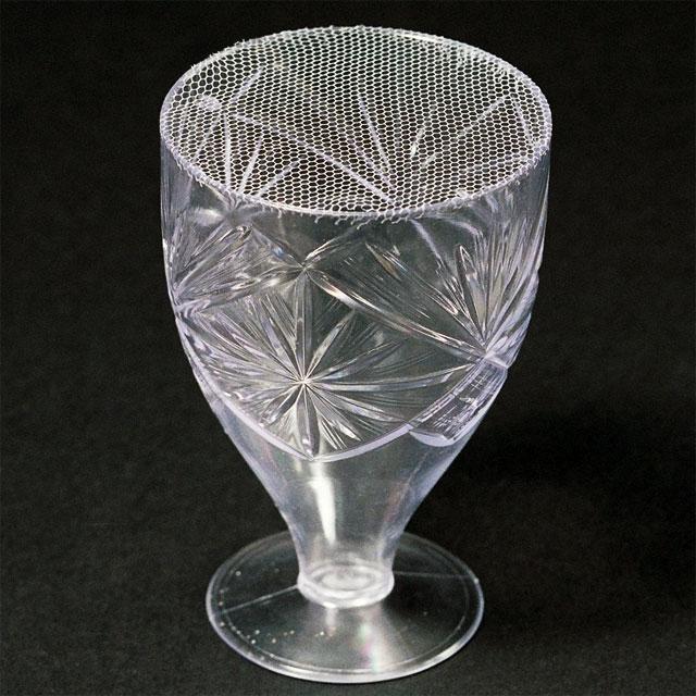 G5235 引力を否定するグラス