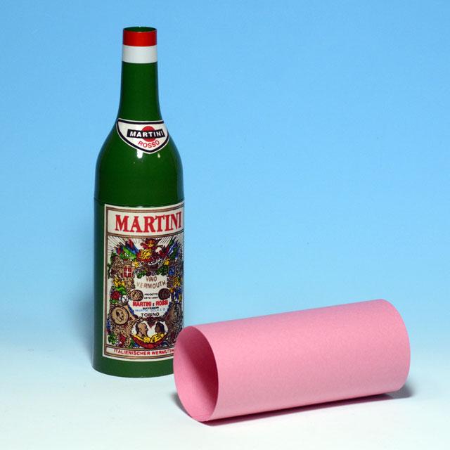H5311 幻のマティーニボトル