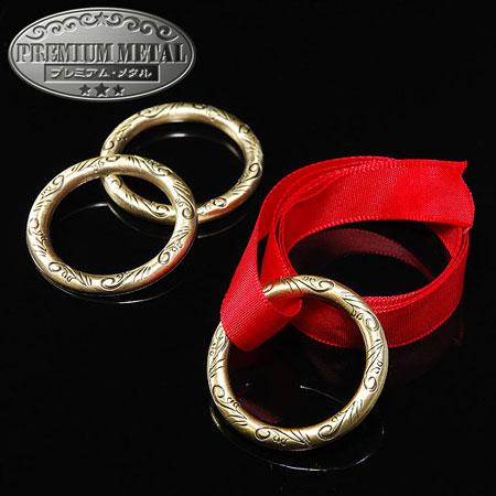 M7125 PM エリスのリング(真鍮)