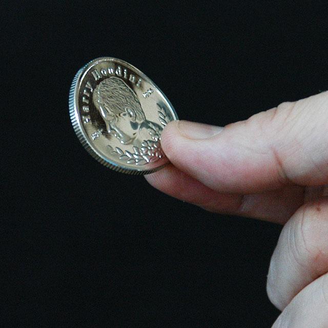O2027 ベントコイン