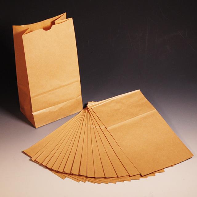 U5005P 3種の用具対応 消失用袋(20枚入)