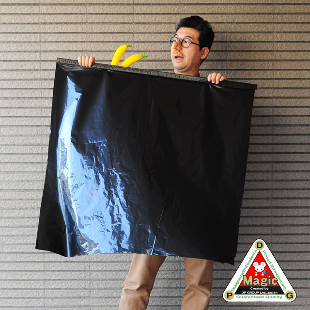 V7111 DPG 謎のカーテン(イリュージョンハンズ付)