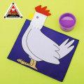 A1902 DPG 卵の袋と帽子卵