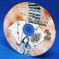B7003 マジックトランプ解説DVD