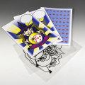 C2947A 予備カード(魔法使いのカード当て)