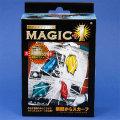 I0093 MAGIC+1 新聞からスカーフ