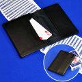 L2153 革製マジックカードケース