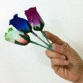 T5213 豪華版 指先から花