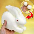 U6408 ウサギになるスポンジボール