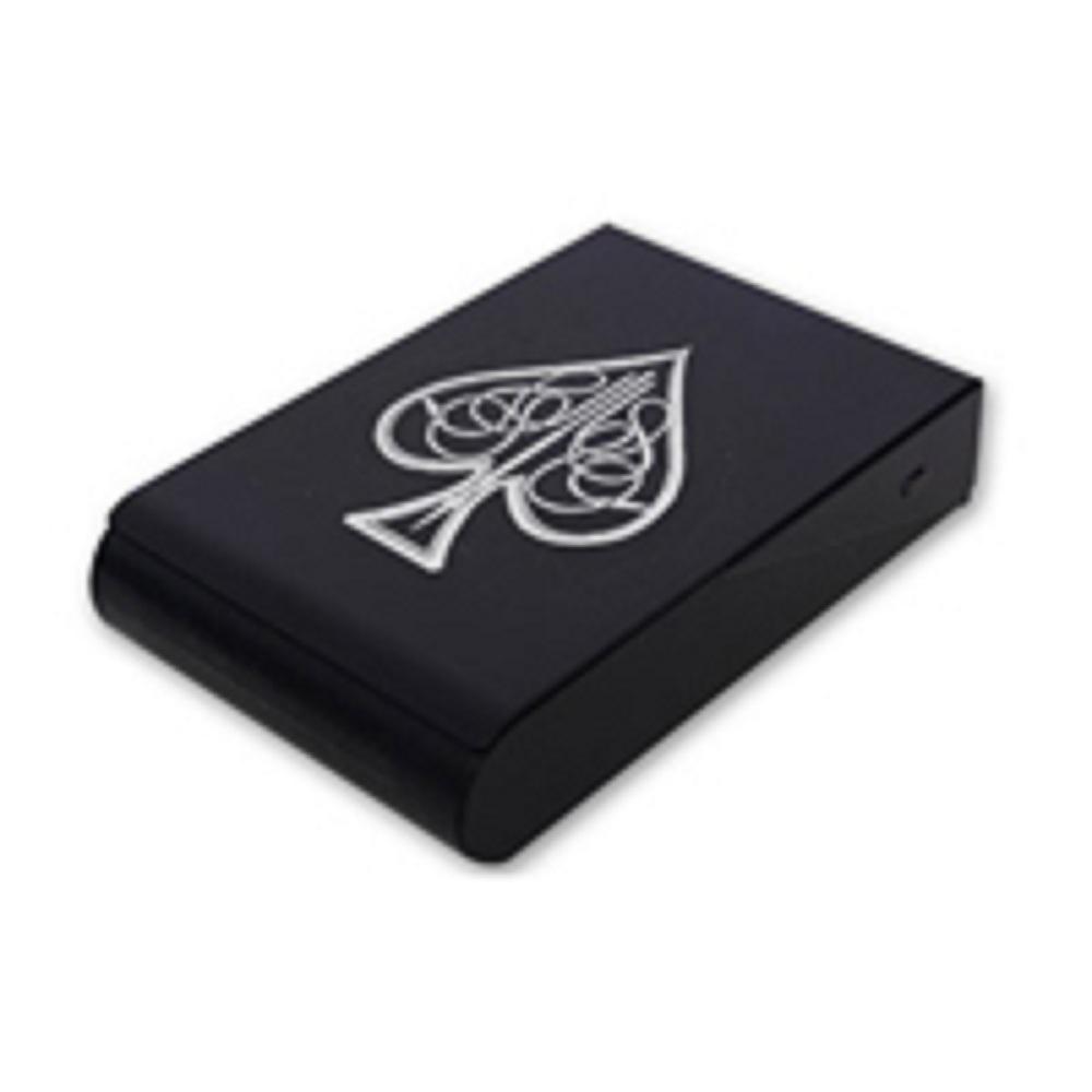 カード・ガード (Card Guard) 〔ブラック〕