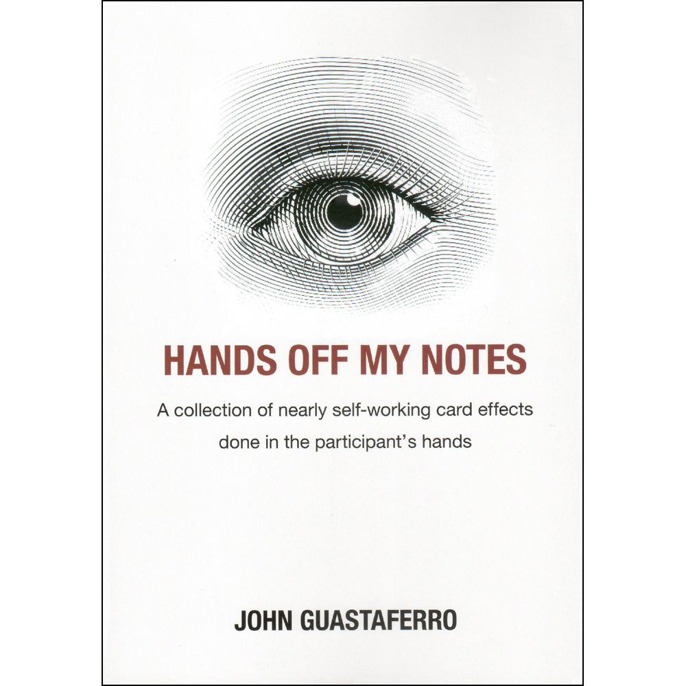 ハンズ・オフ・マイ・ノーツ (Hands Off My Notes)