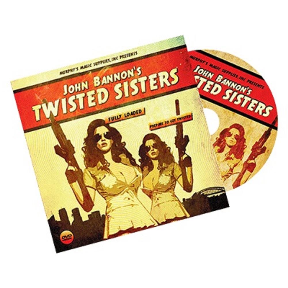 ツイステッド・シスターズ 2.0 (Twisted Sisters 2.0)