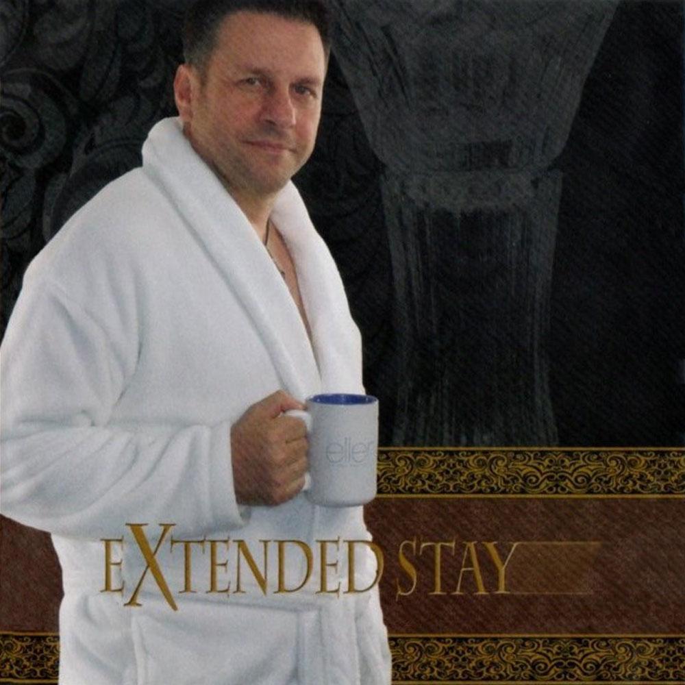 エクステンデッド・ステイ (Extended Stay)