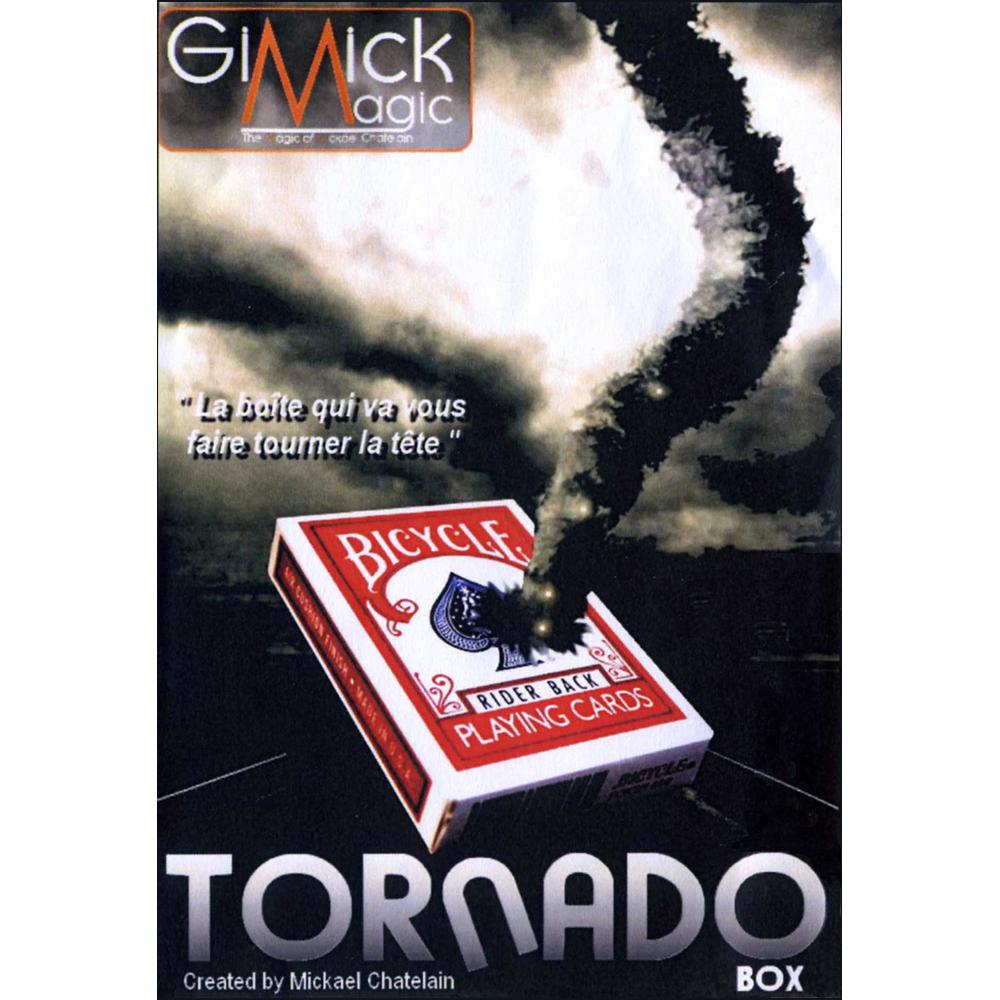 トルネード・ボックス (Tornado Box)