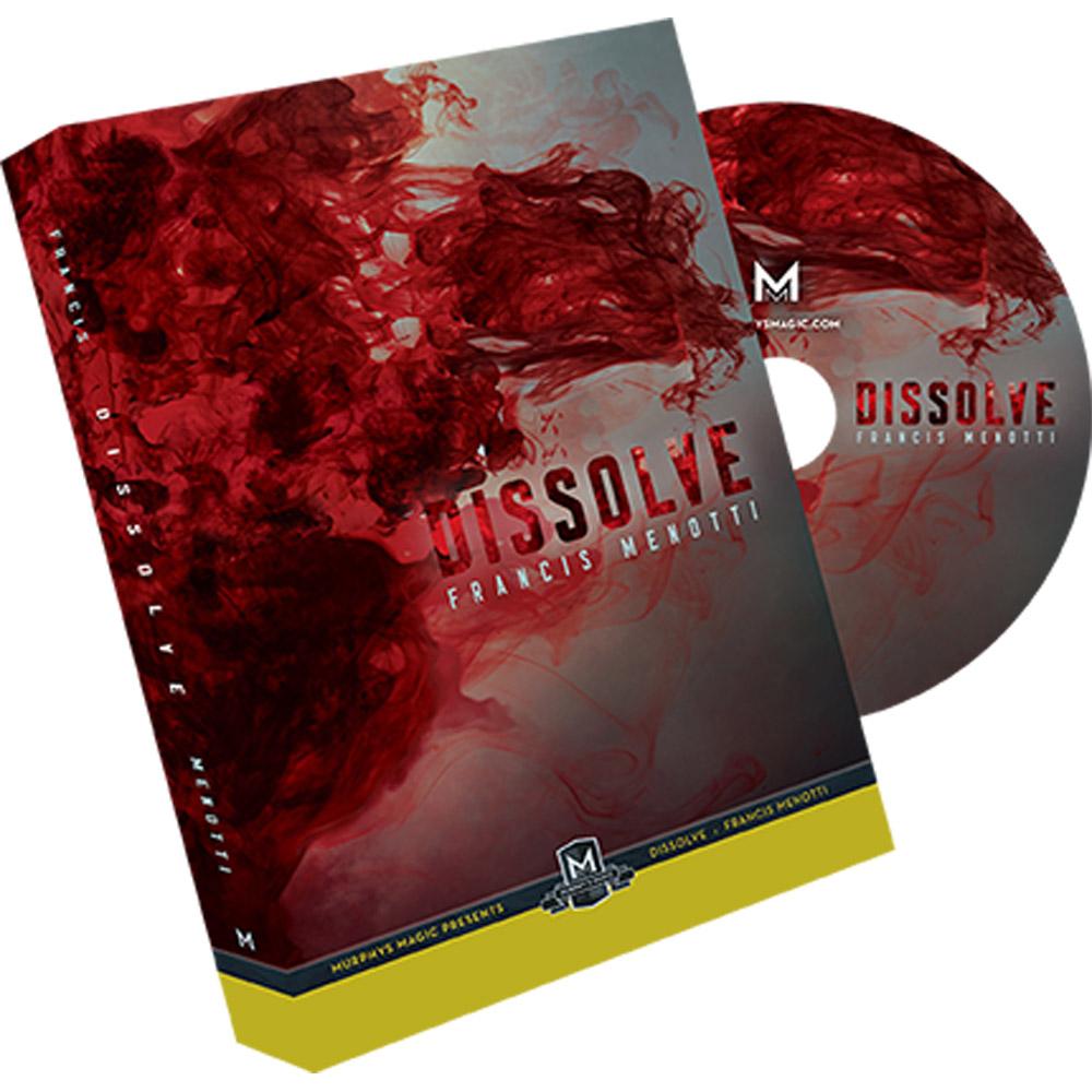 ディゾルブ (Dissolve)