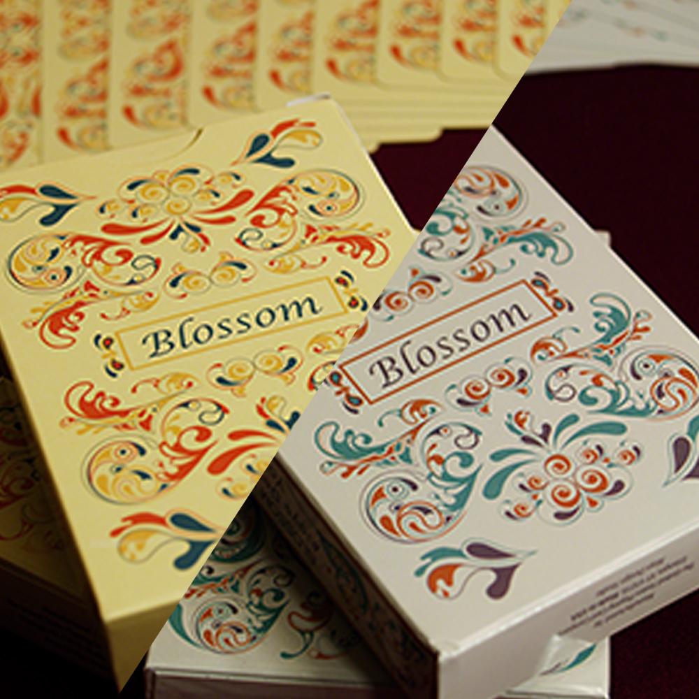 ブロッサム・デック (Blossom Deck)