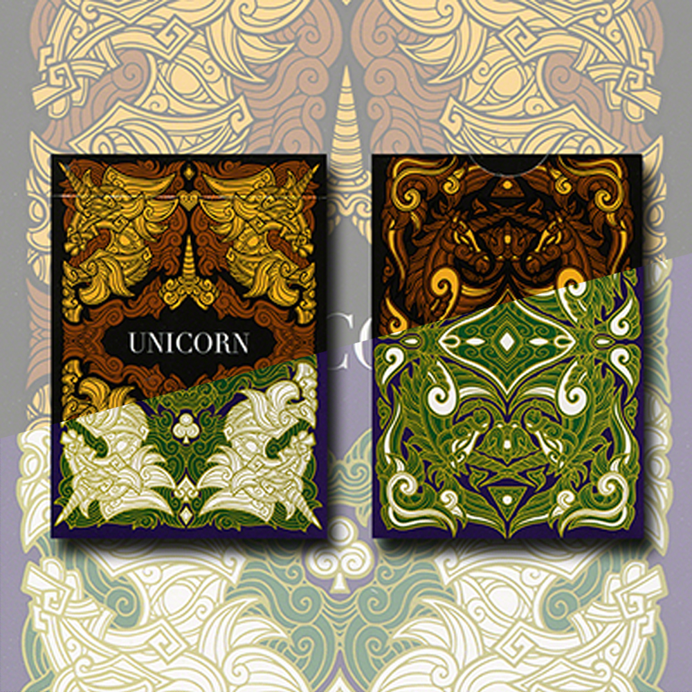ユニコーン・デック (Unicorn Deck)