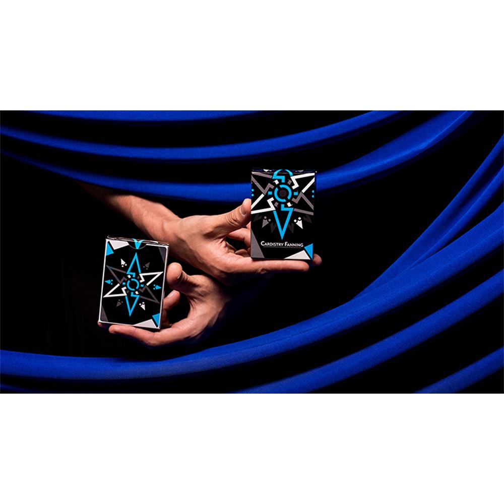 カーディストリー・ファニング・プレイング・カーズ (Cardistry Fanning Playing Cards)