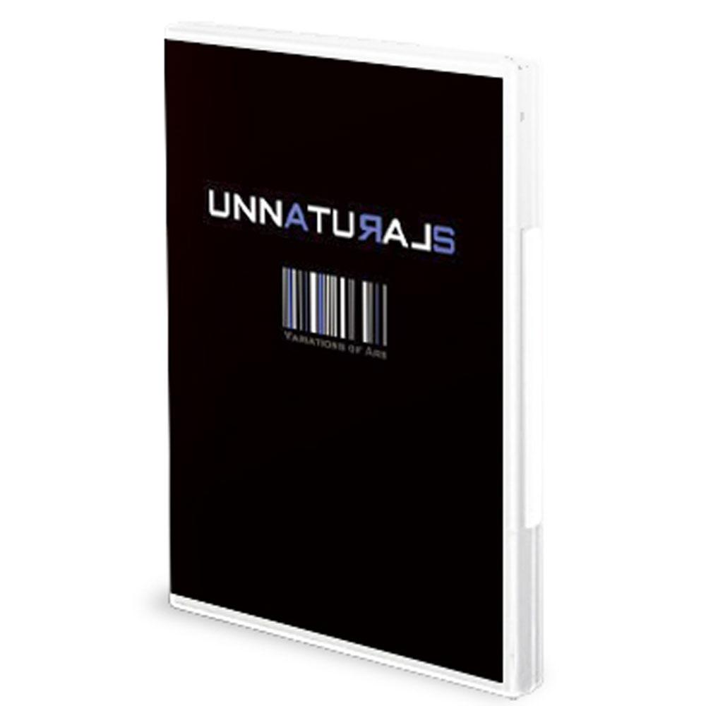 アンナチュラルズ (Unnaturals)