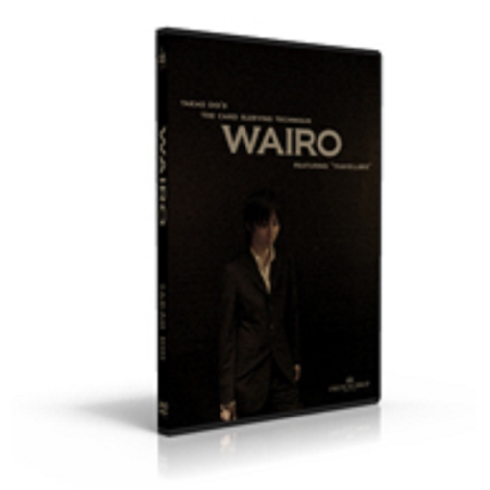 ワイロ (Wairo)