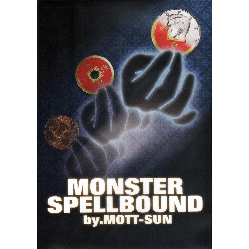 モンスター・スペルバウンド (Monster Spellbound)