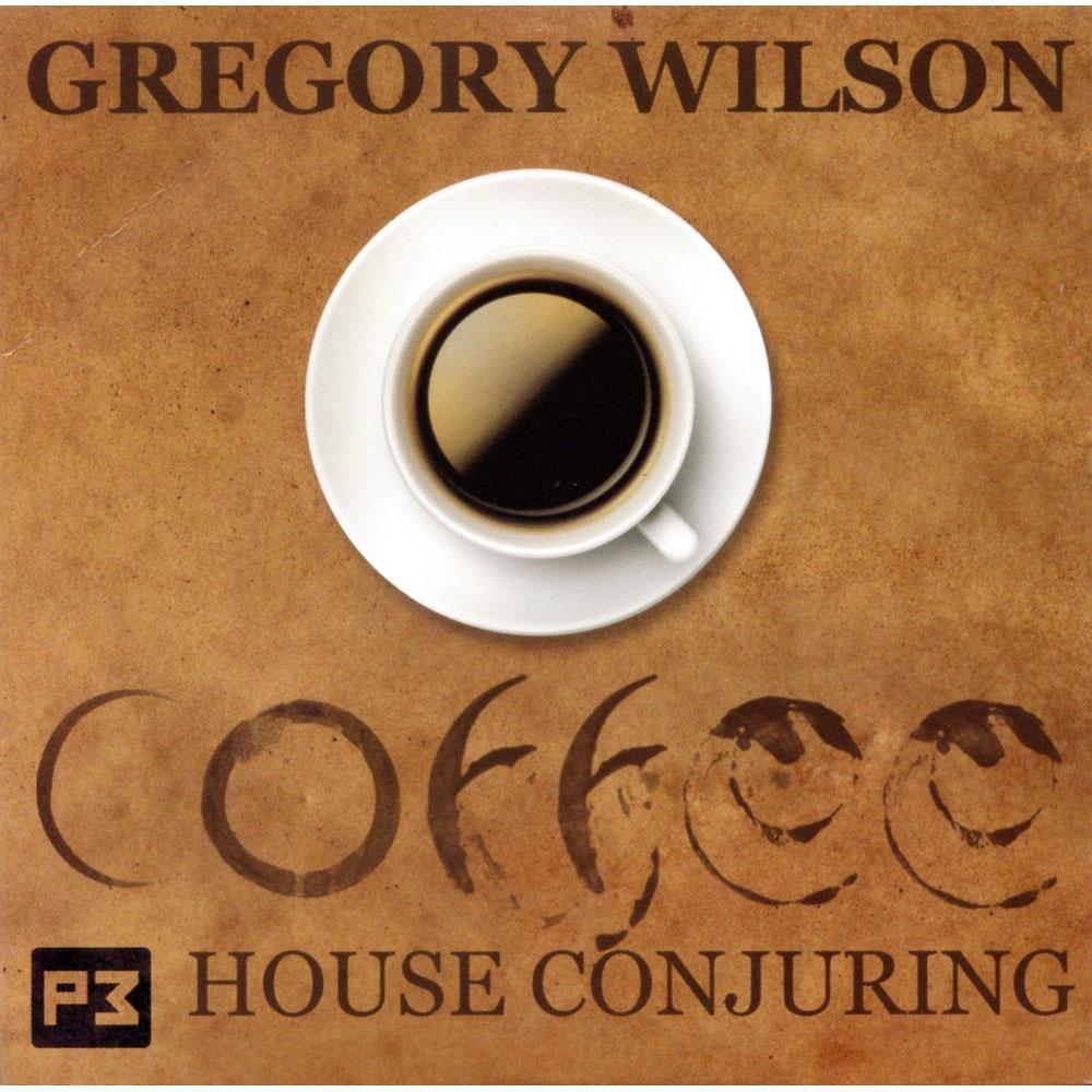 コーヒー・ハウス・カンジャリング (Coffee House Conjuring)