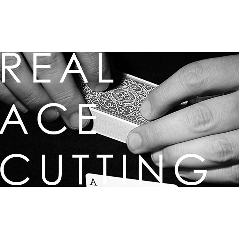 リアル・エースカッティング 日本語字幕版 (Real Ace Cutting)