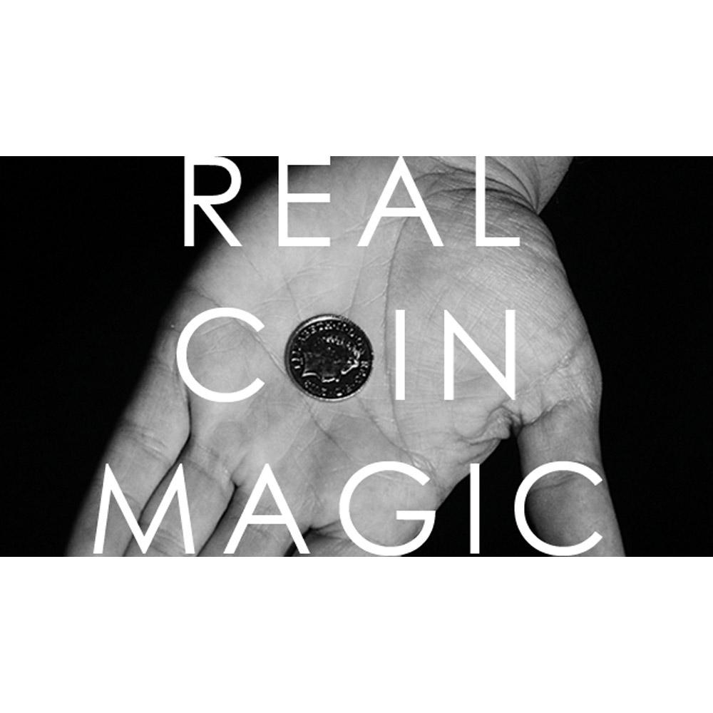 リアル・コインマジック 日本語字幕版 (Real Coin Magic)