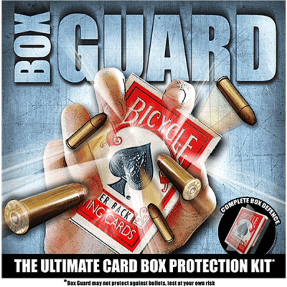 ボックス・ガード (Box Guard)