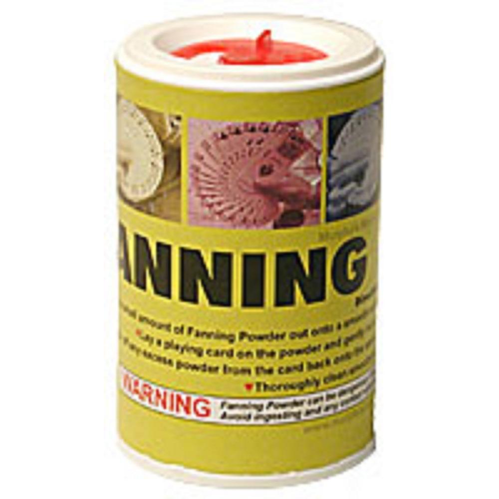 ファニング・パウダー (Fanning Powder)