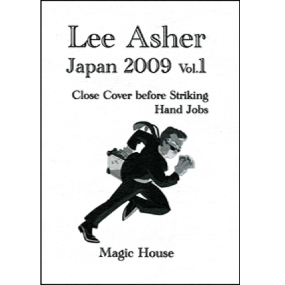 リー・アッシャー・ジャパン 2009 Vol.1 (Lee Asher Japan 2009 Vol.1)