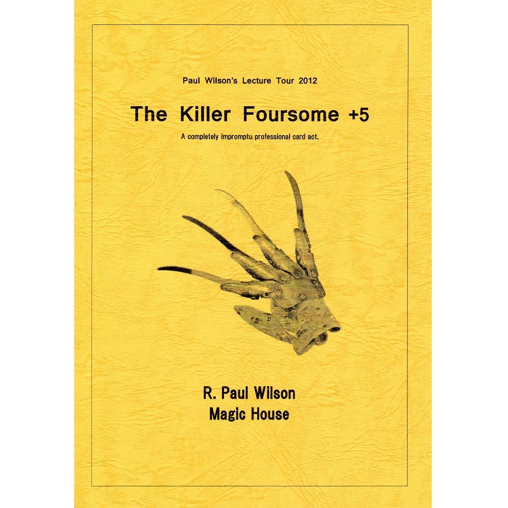 ザ・キラー・フォアサム+5 (The Killer Foursome +5)