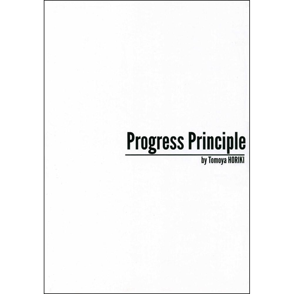 プログレス・プリンシプル (Progress Principle)