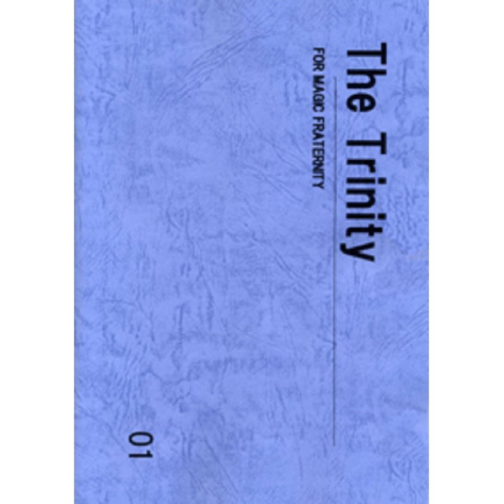 ザ・トリニティー 01 (The Trinity 01)