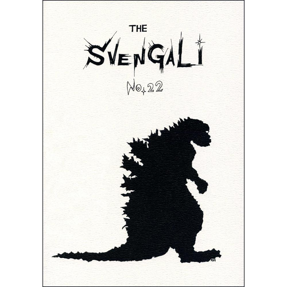 ザ・スベンガリ No.22 (The Svengali No.22)