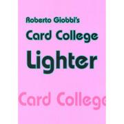 カード・カレッジ・ライター (Card College Lighter)〔日本語完訳版〕