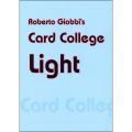 カード・カレッジ・ライト (Card College Light)〔日本語完訳版〕