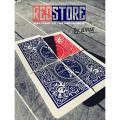 レッド・ストアー (Red Store)